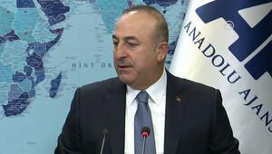 Dışişleri Bakanı: Teröristin kimliği belli oldu