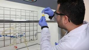 Yrd. Doç. Dr. Akocak: Kanser ilacı olabilecek bileşik türevleri bulduk