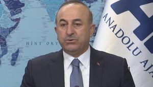 Çavuşoğlu Astana görüşmelerinin tarihini resmen açıkladı