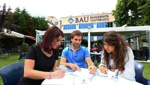Bahçeşehir Üniversitesi yüksek lisans başvuruları devam ediyor