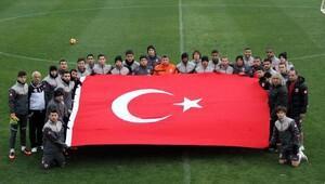 Adanaspordan 5 Ocak kutlaması