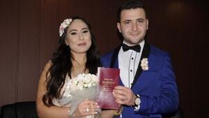 Erdemlide 2016da bin 68 nikah kıyıldı