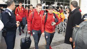Galatasaraydan 2 yıldız için zorlu pazarlık