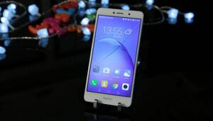 Huaweinin yeni telefonu Honor 6X tanıtıldı