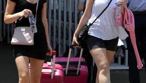 Antalya 2016da 4.7 milyon turist kaybetti
