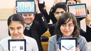 Fatih Projesi eğitimde fırsat eşitliği getirdi