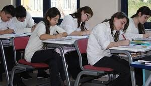 Açıköğretim okul sınavları hafta sonu yapılacak