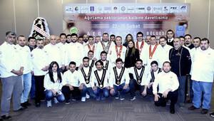 300 aşçı destek için Türkiye'ye gidiyor