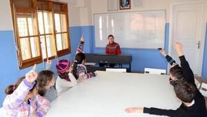 Kuşadasına müzik ve bale okulu