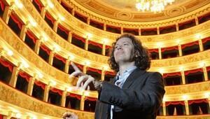Senfoni Orkestrasını Sorichetti yönetecek