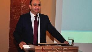 İzmir Milli Eğitim Müdürü: Başbakan İzmire okul yaptıracak