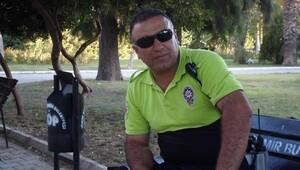 Kahraman şehit polis Sekin, 55 gün önce annesini kaybetmiş
