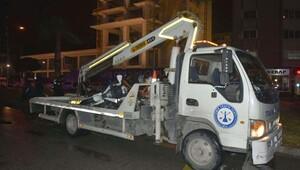 İzmirde adliyeye PKK saldırısı: 2 şehit, 2 terörist ölü ele geçti (7)