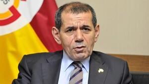 Dursun Özbeke Advocaatı önerdim