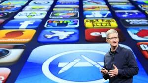 App Store yılın ilk günü rekor kırdı