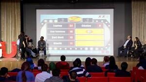 AGÜ Idea Camp Öğrenci Kulübü'nden yarışma