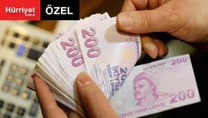 SGK 4.2 milyon emekli için bankaları topladı