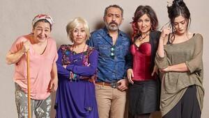 'Kafası Karışık Kadınlar' Ankara turunda