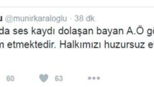 Antalyada Whatsapp ses kaydı huzursuzluğu (2)