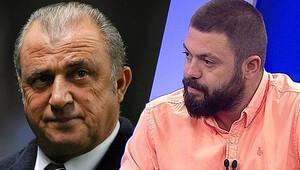 Fatih Terim ve Galatasaray için müthiş iddia