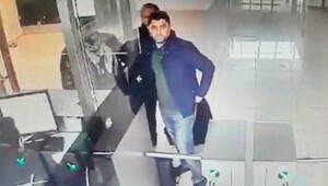 İzmirde saldırıda kullanılan araçları alan ev sahibi Irak'a kaçmış