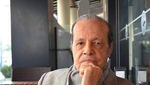 Refik Erduran hayatını kaybetti
