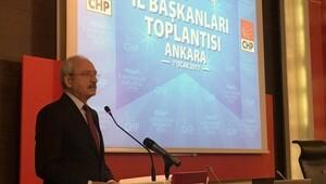 Kılıçdaroğlu: O artık Türkiyenin gakkoşu