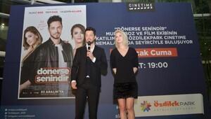 Murat Boz, polisin kız arkadaşına evlenme teklifine aracı oldu