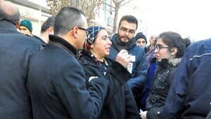 Şehit polis Fethi Sekin son yolculuğuna uğurlandı