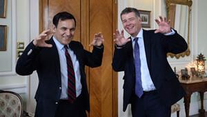 İngiltere Büyükelçisi Richard Moore: En önemli silah mizah