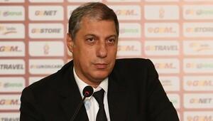 Levent Nazifoğlu: Podolski gidiyor, yerine ise...