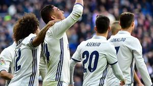 Real Madrid 5-0 Granada