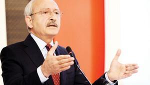 Kemal Kılıçdaroğlu: Esad Anayasası