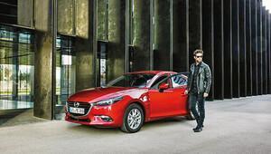 Makyajlı Mazda3 73 bin TL'ye geldi