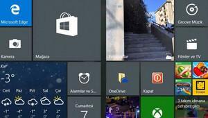 Windows 10u tek tuşla kapatmanın yolu