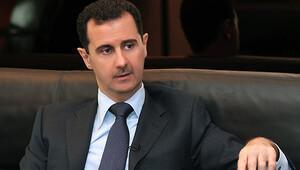 Esad: Astanada her konuyu görüşmeye hazırım