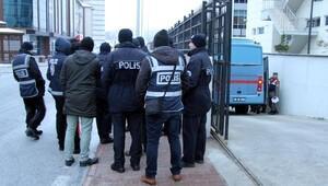 Boydakların da bulunduğu FETÖden tutuklu 67 sanık ikinci kez hakim karşısında