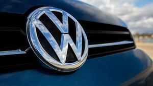 Volkswagen Çindeki 49 bin aracını geri çağırdı