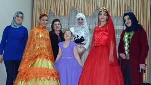 Bitlisli kadınlara, Muhteşem Yüzyıl Kösem ekibinden destek