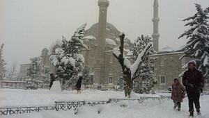 Son Dakika: İstanbulda kar yağışı ne kadar devam edecek