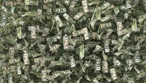 Dolar kar kış dinlemiyor
