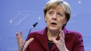Berlin saldırısı: Merkelden göçmenlerin iadesi için yeni hamle