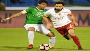 El İttifak 3-1 Galatasaray