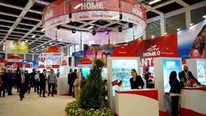 Turizm fuarlarında Antalya ayrıcalığı