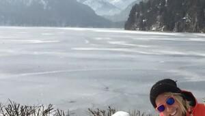 Adrenalin dolu sömestir fırsatı: Garmisch / Almanya