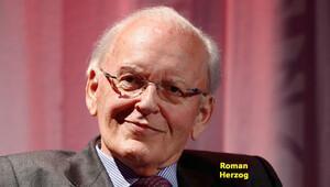 Almanya'nın eski cumhurbaşkanı öldü