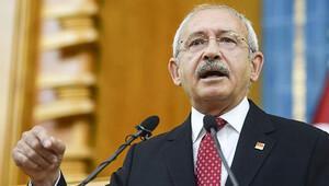 CHP Genel Başkanı Kılıçdaroğlu: Deniz Baykal tarihe geçecek bir konuşma yaptı