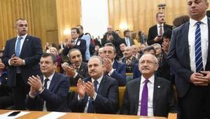 Kılıçdaroğlu: Türkiye Cumhuriyeti bir kişiye teslim edilecek kadar onursuz bir devlet mi