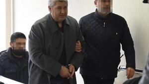 Eski polis müdürü FETÖden gözaltına alındı