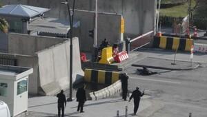 Gaziantep Emniyet Müdürlüğüne saldıran terörist öldürüldü